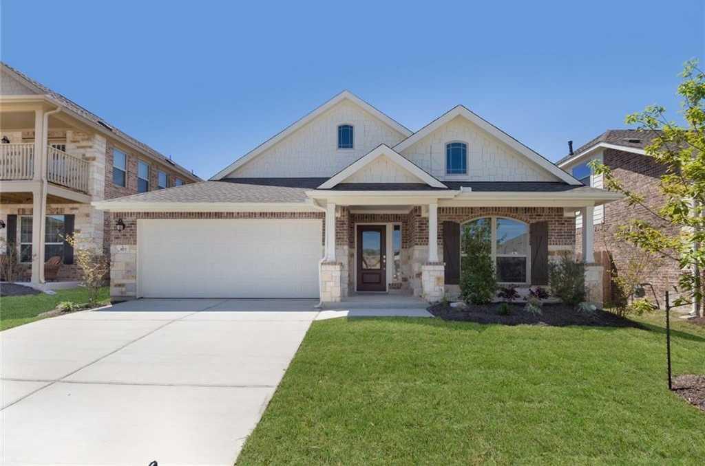 $337,333 - 3Br/2Ba -  for Sale in Enclave At Estancia, Austin