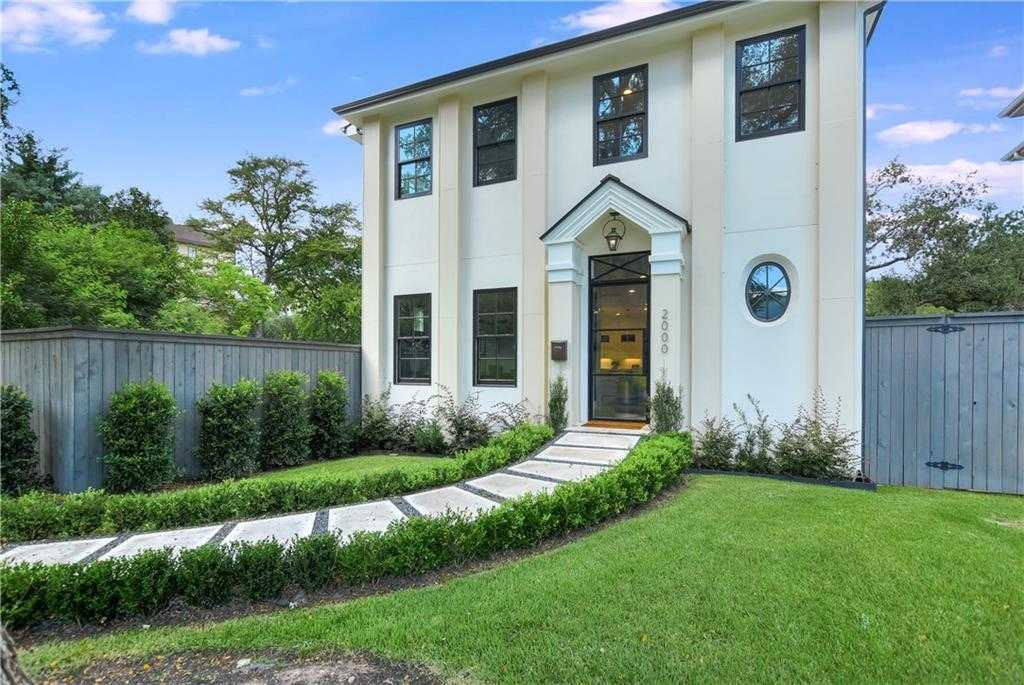 $1,795,000 - 4Br/5Ba -  for Sale in Lakeshore Vlg, Austin