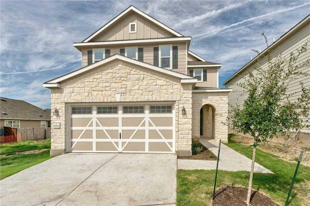 $335,391 - 3Br/3Ba -  for Sale in Brentwood Villas, Austin