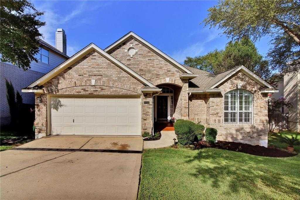 $336,000 - 3Br/2Ba -  for Sale in Steiner Ranch Ph 01 Sec 04b, Austin