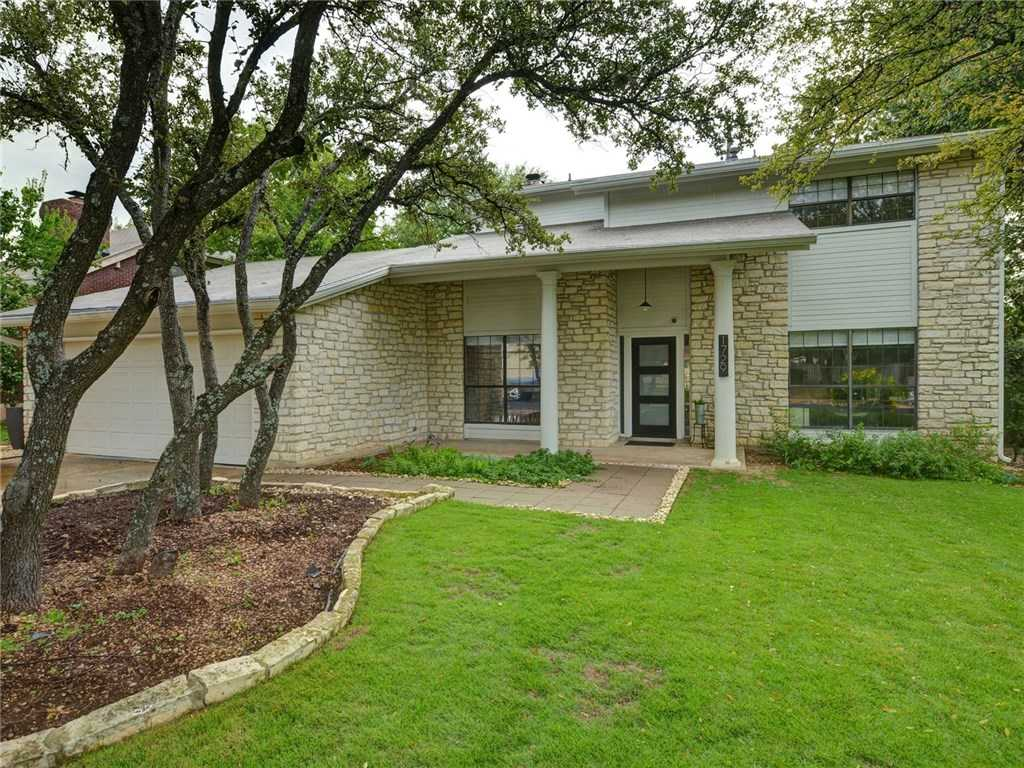 $325,000 - 4Br/3Ba -  for Sale in Creekbend Sec 01, Round Rock