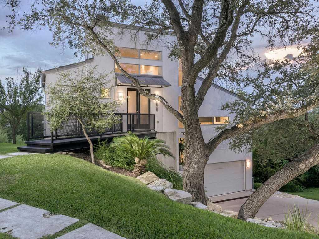 $1,500,000 - 5Br/4Ba -  for Sale in Cat Mountain Villas Sec 03b, Austin