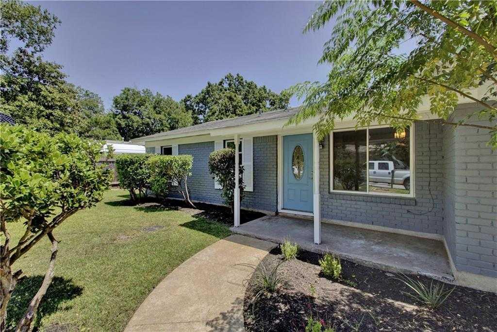 $329,900 - 3Br/2Ba -  for Sale in University Hills Sec 03 Ph 02, Austin