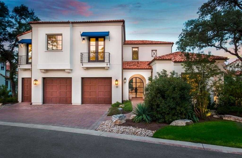 $1,755,000 - 4Br/4Ba -  for Sale in The Villas At Amarra Drive, Austin