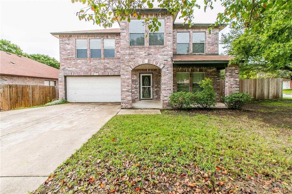 $274,999 - 4Br/2Ba -  for Sale in Trails At Carriage Hills Sec 3, Cedar Park