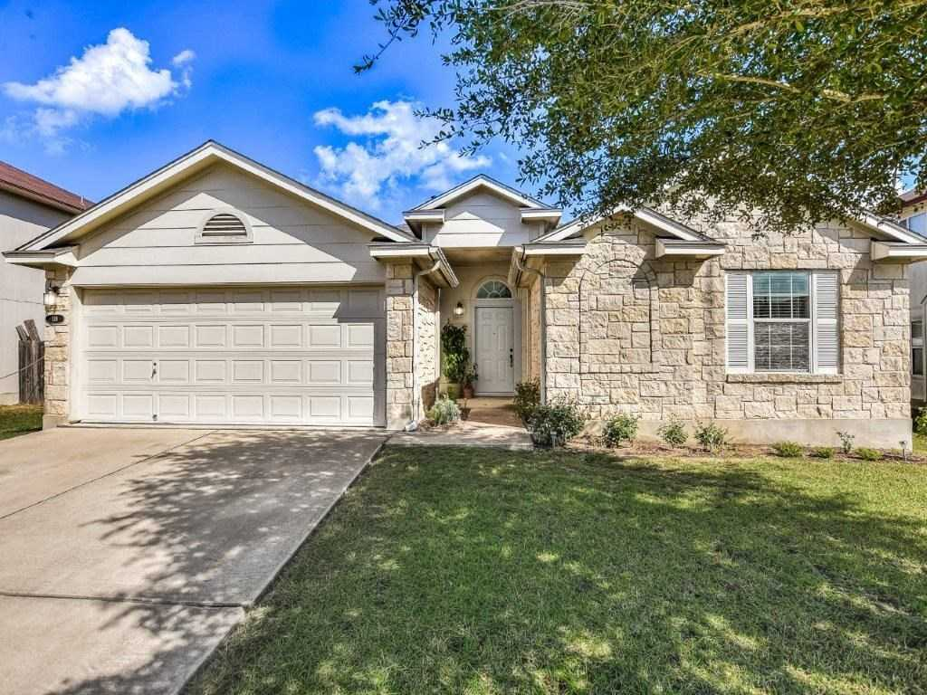 $215,000 - 4Br/2Ba -  for Sale in Lakeside Estates Sec 4, Hutto
