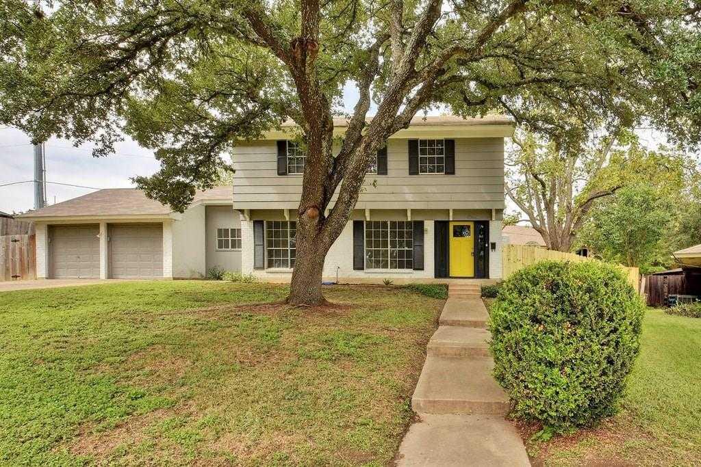 $399,900 - 4Br/3Ba -  for Sale in Coronado Hills Sec 03, Austin