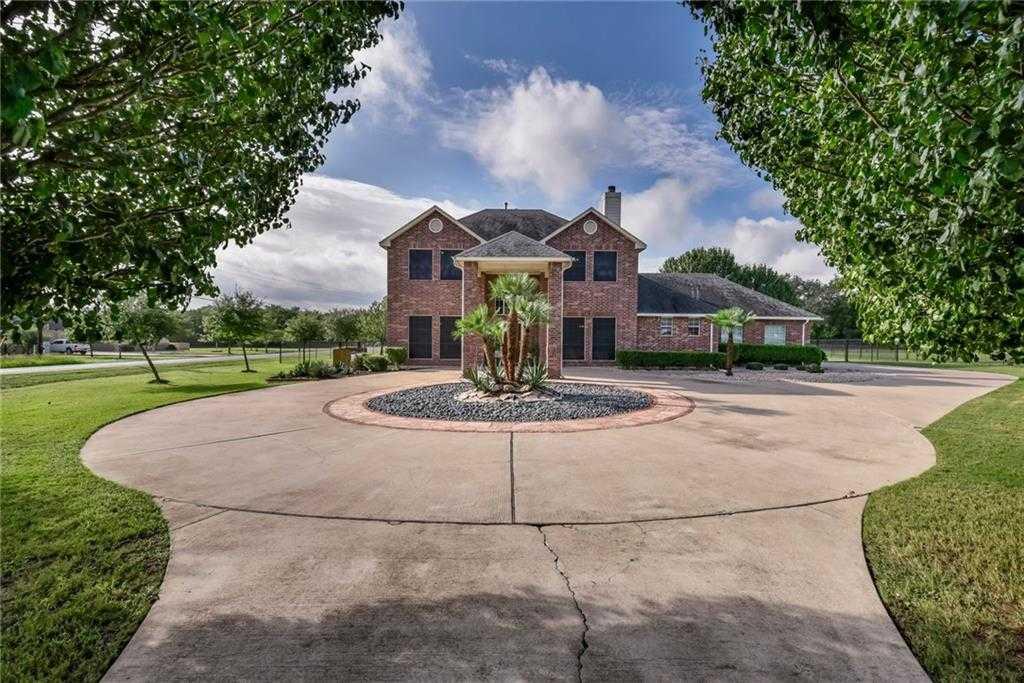 $429,900 - 4Br/4Ba -  for Sale in Gabriels Overlook Sec 01, Georgetown