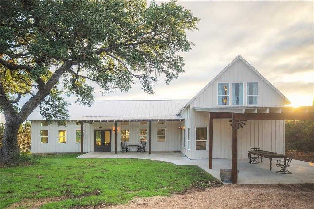 $749,000 - 5Br/4Ba -  for Sale in Sunset Canyon Sec Iii, Dripping Springs
