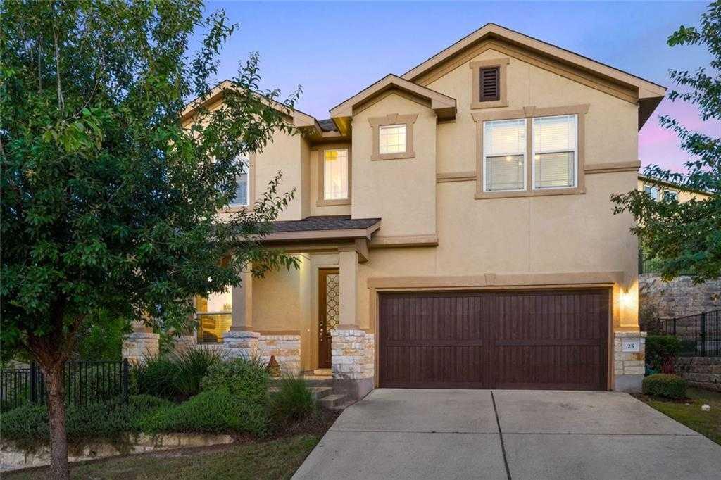 $359,700 - 3Br/3Ba -  for Sale in Terrace At The Preserve Condo The, Austin