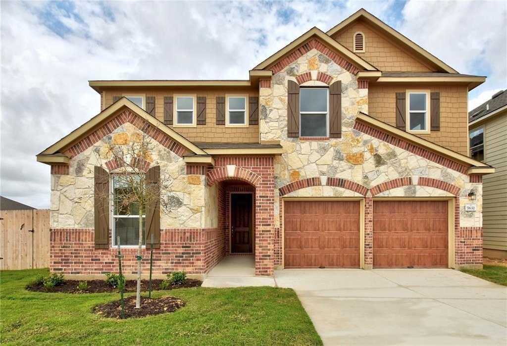 $362,896 - 5Br/3Ba -  for Sale in Vista Point, Austin
