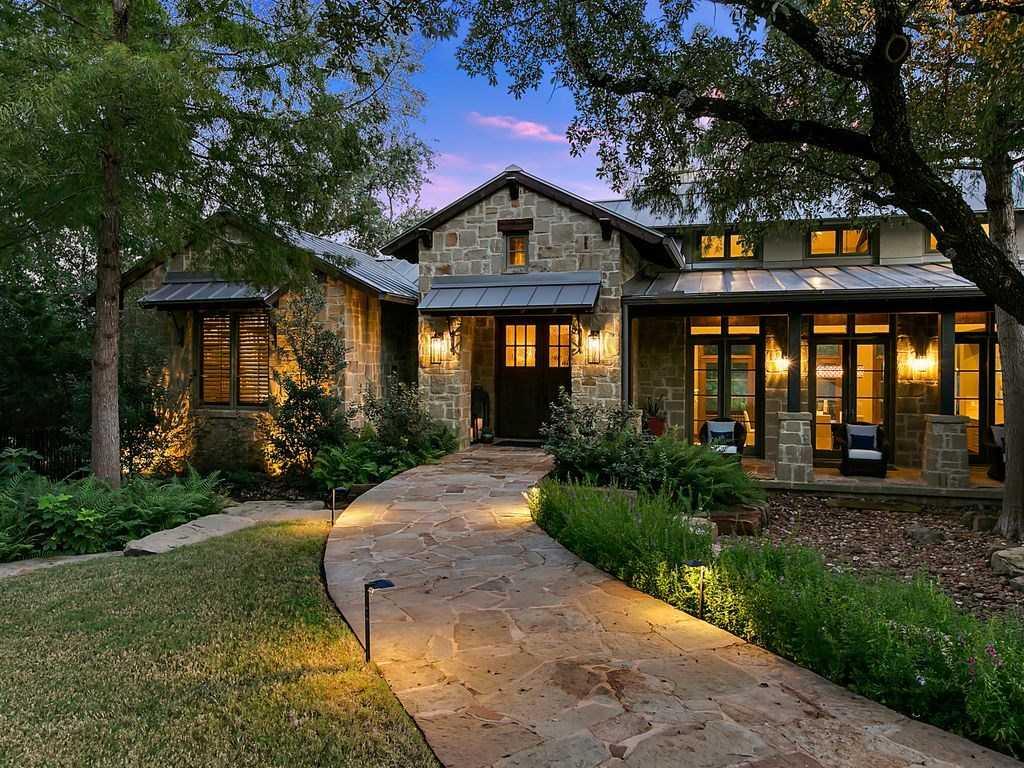 $2,450,000 - 4Br/5Ba -  for Sale in Barton Creek Sec J Ph 02, Austin