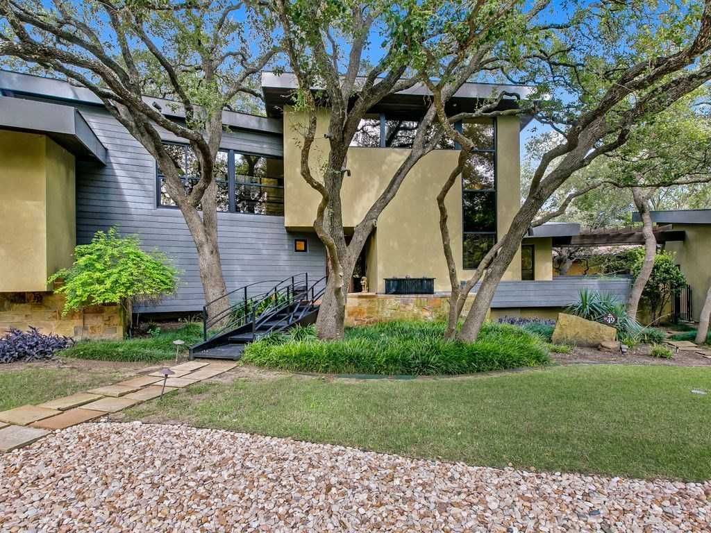 $1,625,000 - 4Br/3Ba -  for Sale in Watersmark At Barton Creek Condo A, Austin