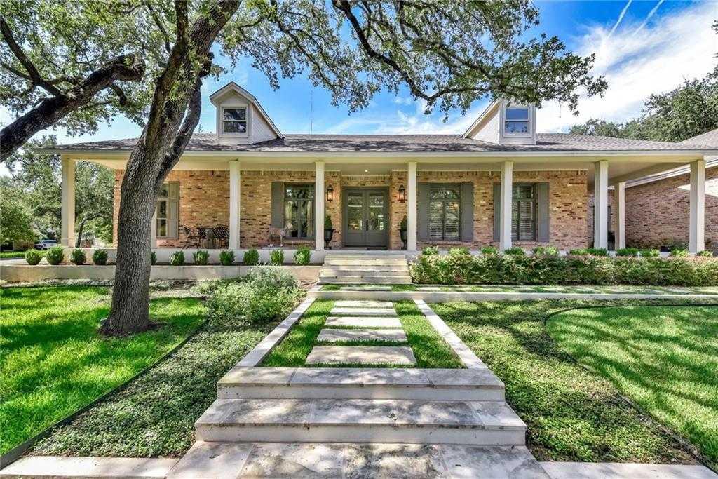 $1,675,000 - 4Br/4Ba -  for Sale in West Rim, Austin