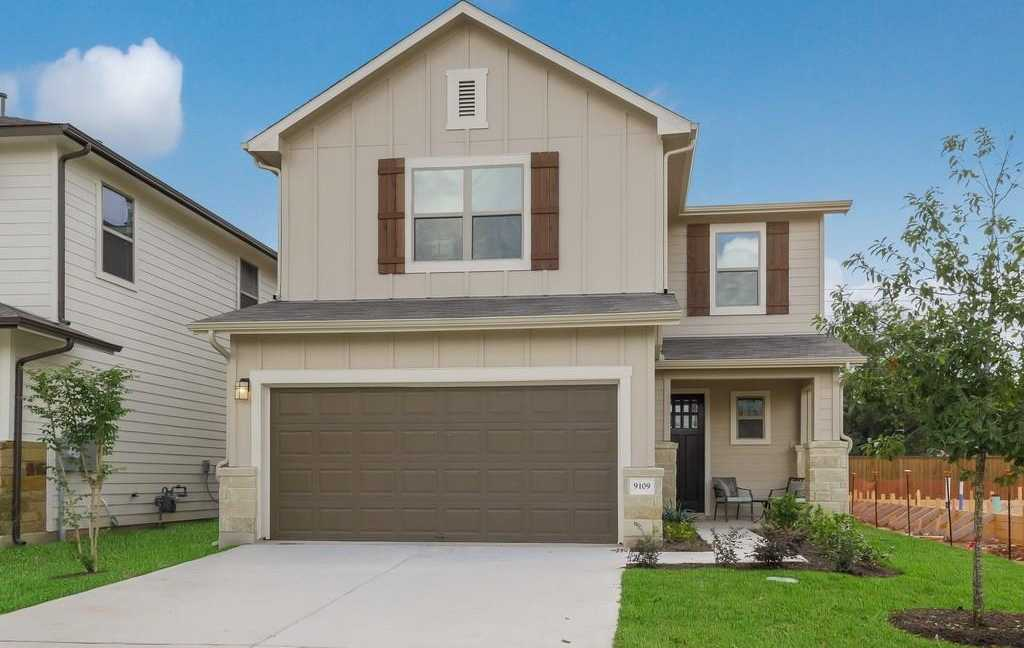 $354,990 - 3Br/3Ba -  for Sale in Amber Oaks, Austin