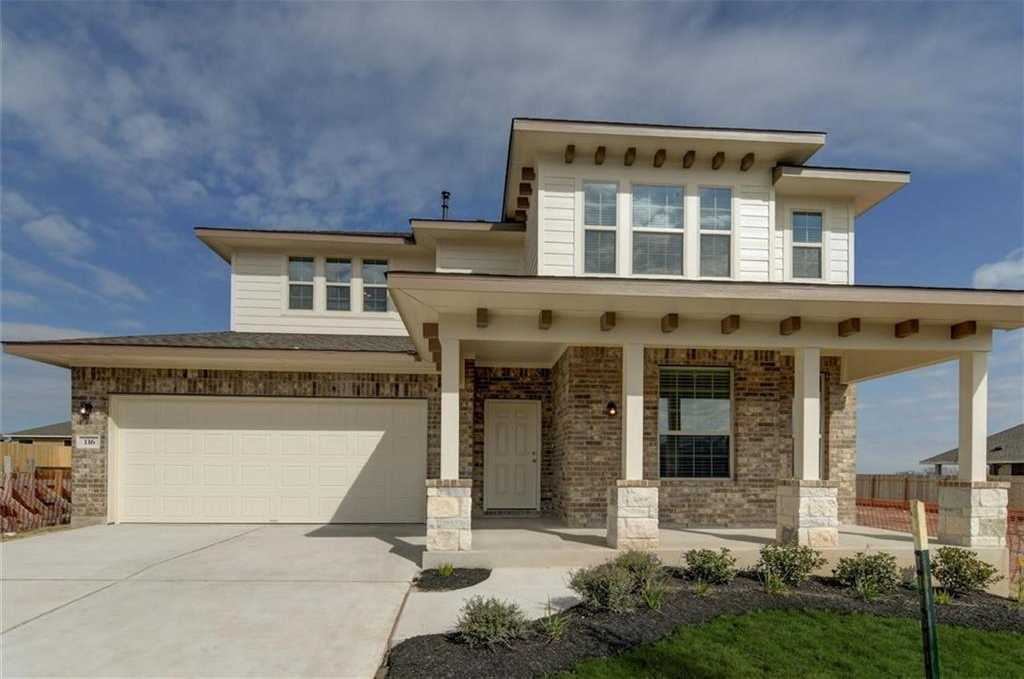 $337,139 - 5Br/3Ba -  for Sale in Star Ranch, Hutto