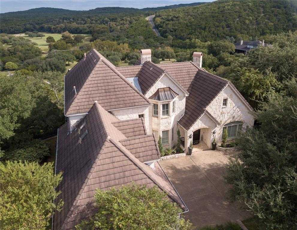 $1,750,000 - 5Br/6Ba -  for Sale in Foothills Barton Creek, Austin