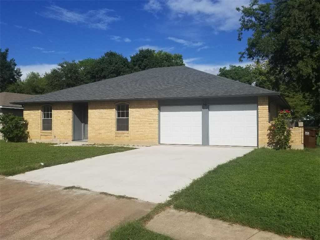 $214,000 - 3Br/2Ba -  for Sale in Mesa Park Sec 2, Round Rock