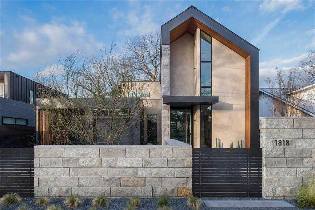 $2,075,000 - 3Br/4Ba -  for Sale in South Lund South, Austin