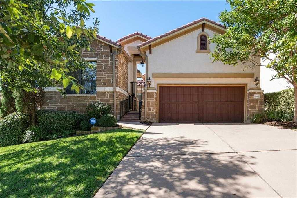 $525,000 - 4Br/3Ba -  for Sale in Flintrock At Hurst Creek Ph 03, Austin