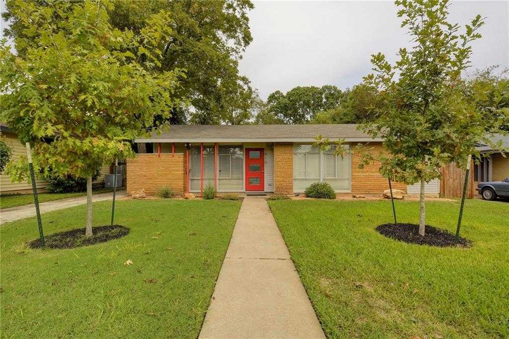 $400,000 - 3Br/2Ba -  for Sale in Delwood 04 Sec B, Austin