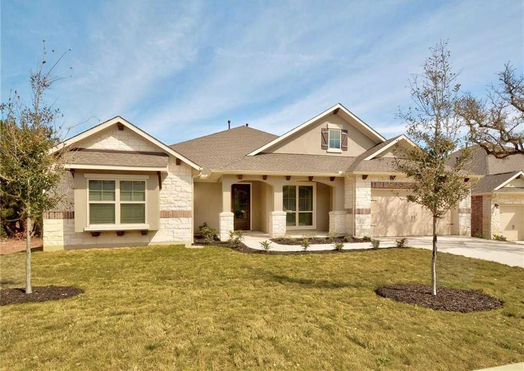 $573,990 - 4Br/4Ba -  for Sale in Belterra, Austin