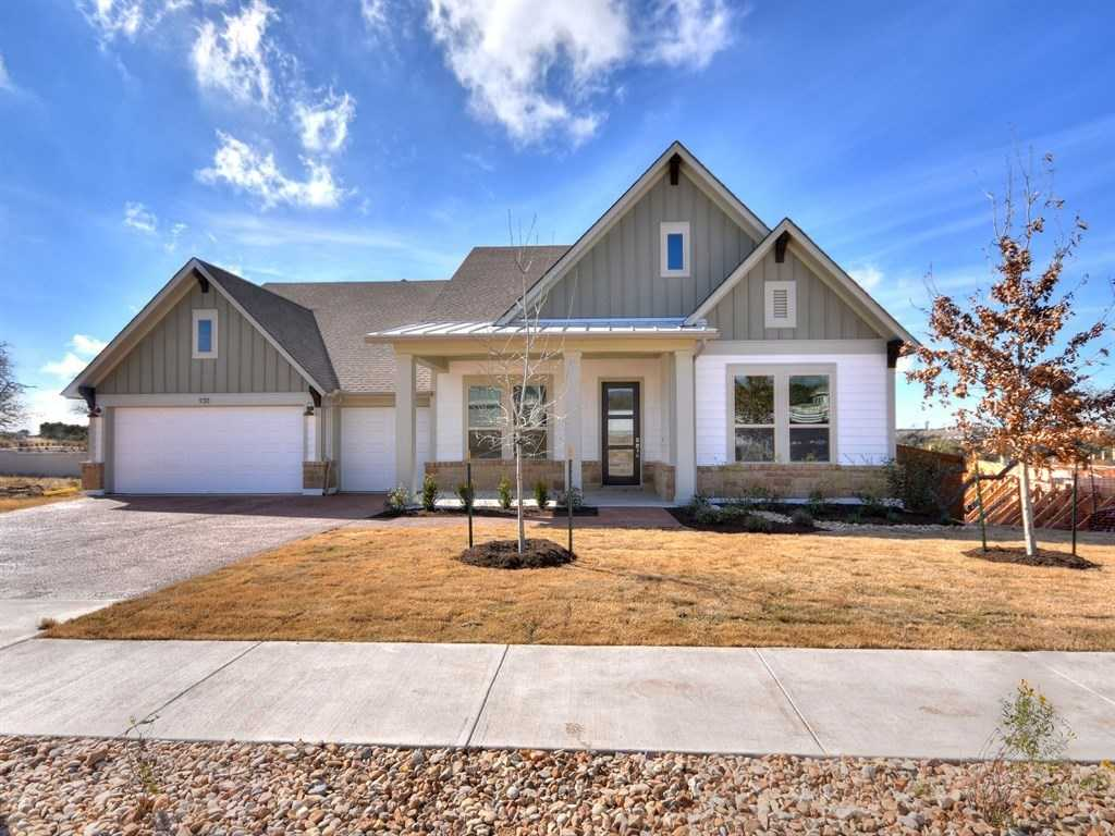 $539,990 - 4Br/3Ba -  for Sale in Headwaters, Dripping Springs