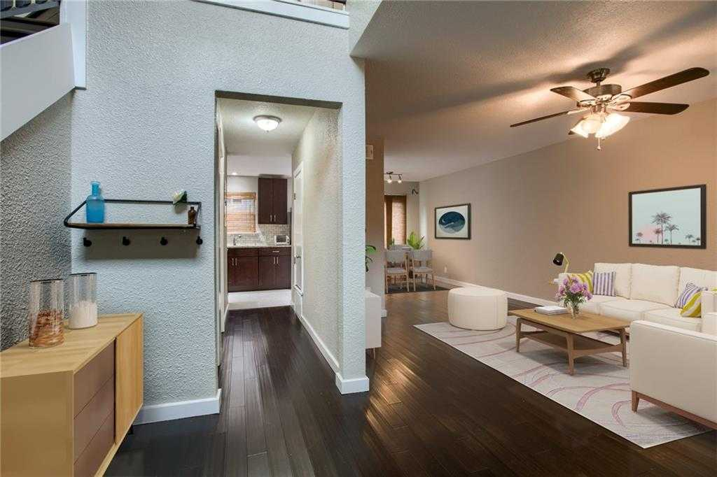 $245,000 - 2Br/2Ba -  for Sale in Manor Twnhms, Austin