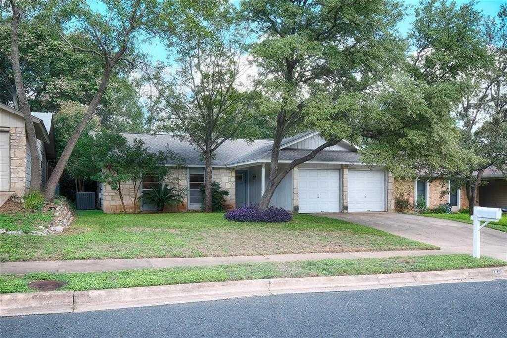 $285,000 - 3Br/2Ba -  for Sale in Mesa Park Sec 01, Austin