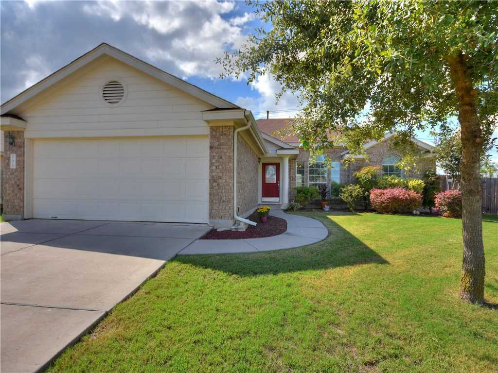 $212,900 - 3Br/2Ba -  for Sale in Glenwood Ph 01, Hutto