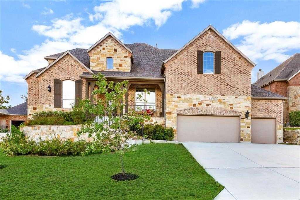 $549,000 - 4Br/3Ba -  for Sale in Belterra, Austin