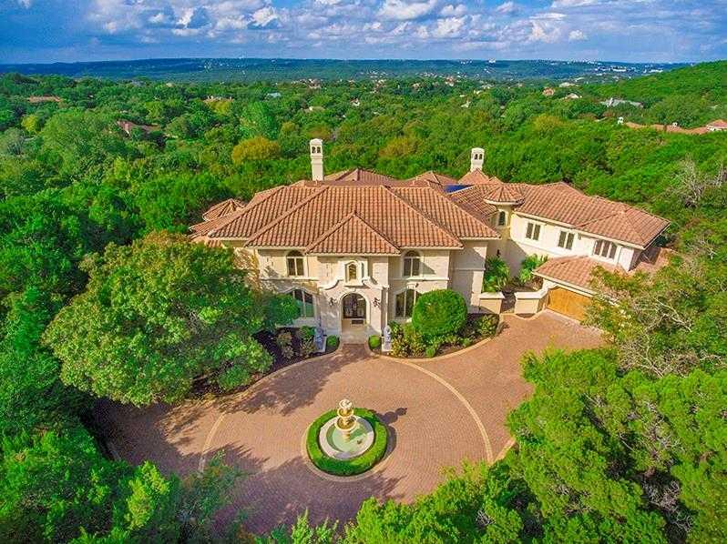$2,395,000 - 6Br/7Ba -  for Sale in Davenport West Tr D Sec 01 Rob Roy Ph, Austin