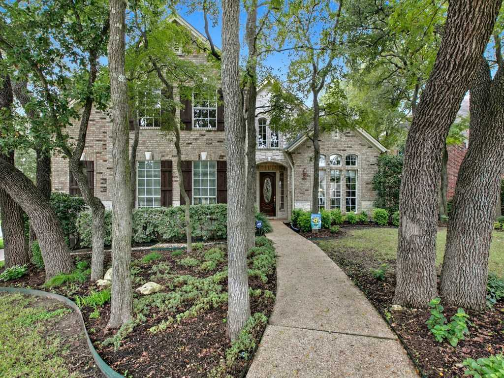 $475,000 - 4Br/4Ba -  for Sale in Forest Creek Sec 29, Round Rock