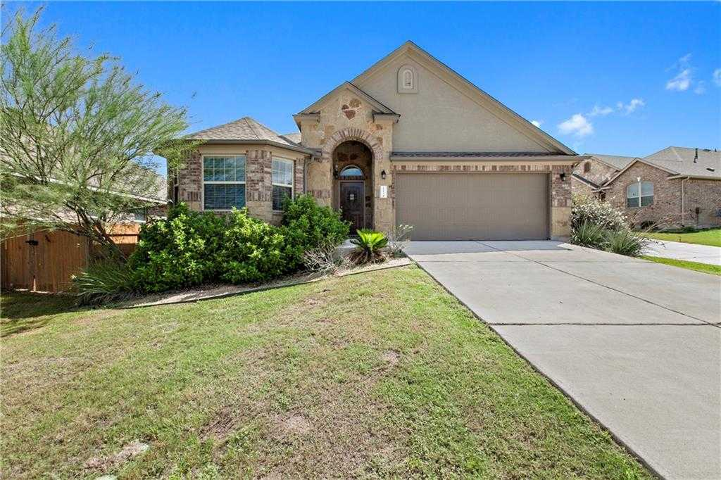 $359,900 - 4Br/2Ba -  for Sale in Sweetwater Ranch Sec 1 Village, Austin