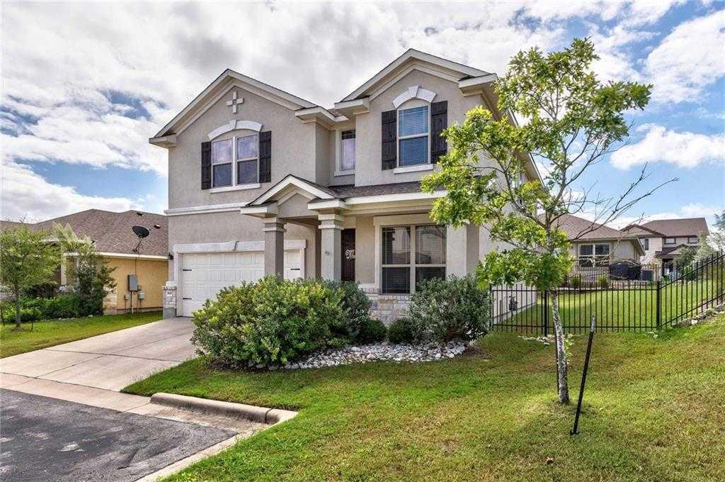 $359,900 - 3Br/3Ba -  for Sale in Aviara, Austin