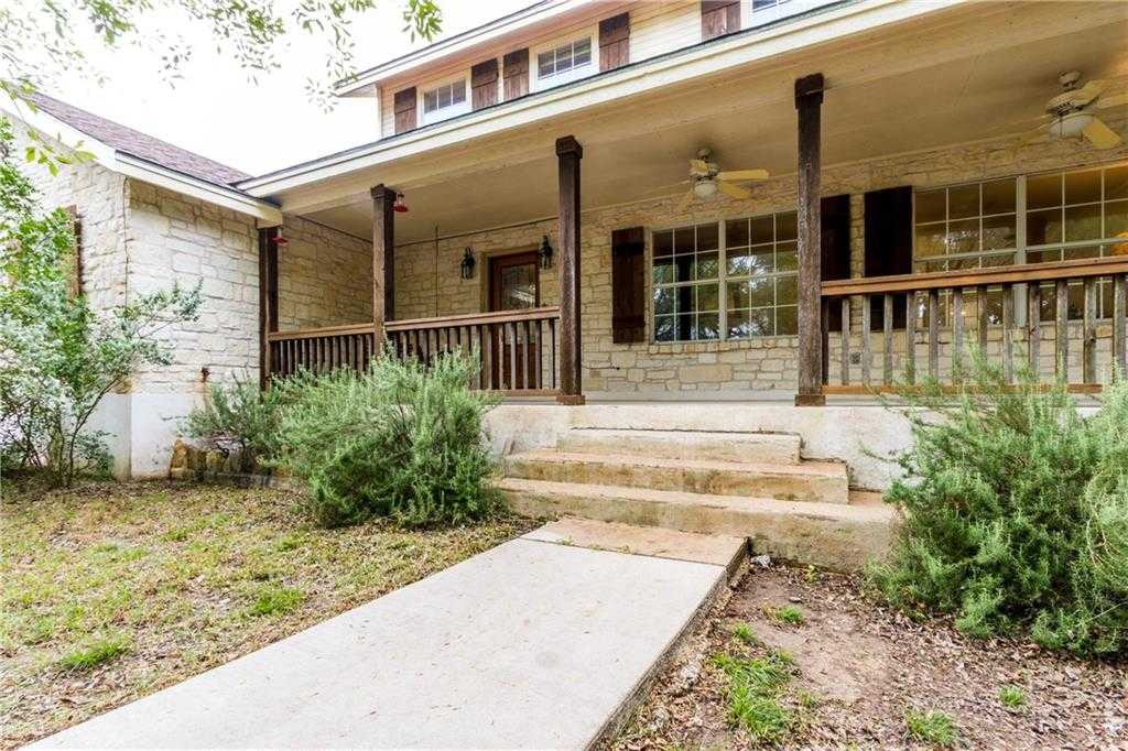 $489,500 - 4Br/4Ba -  for Sale in Sunset Canyon Sec V, Dripping Springs
