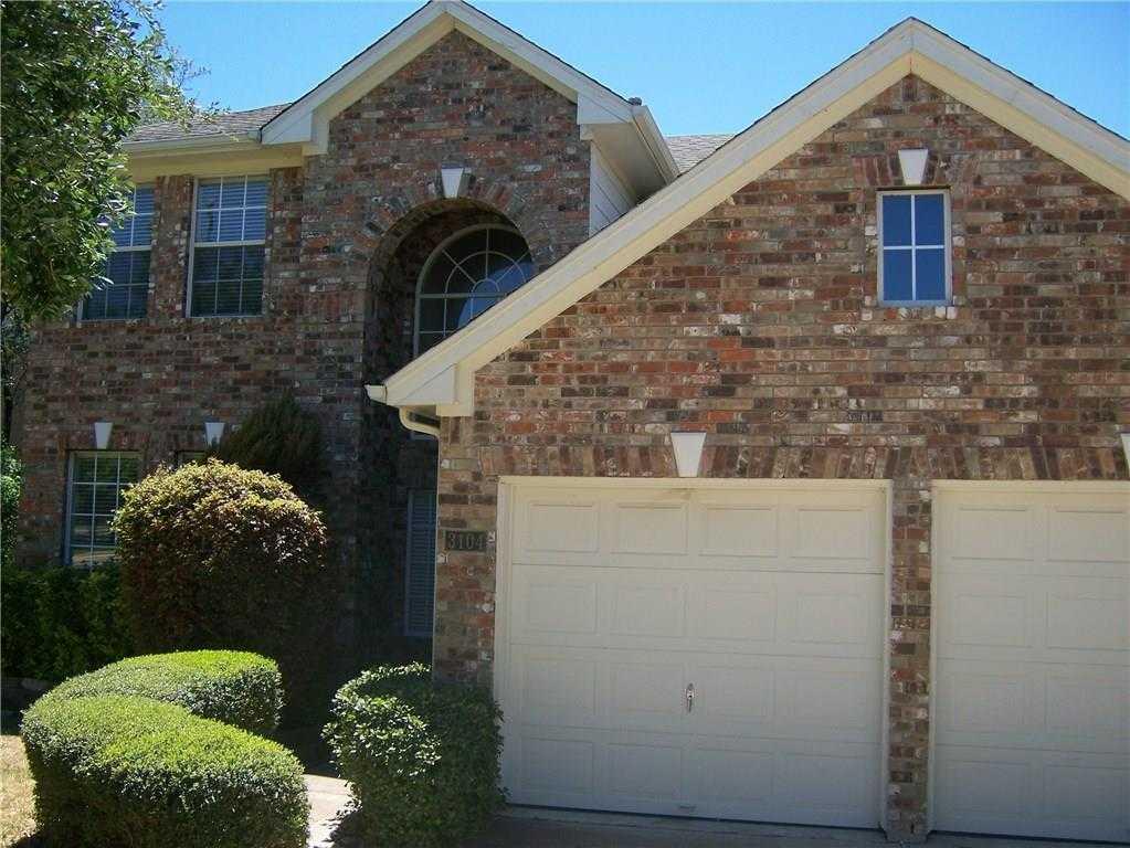 $414,950 - 4Br/3Ba -  for Sale in Steiner Ranch Ph 01 Sec 04b, Austin