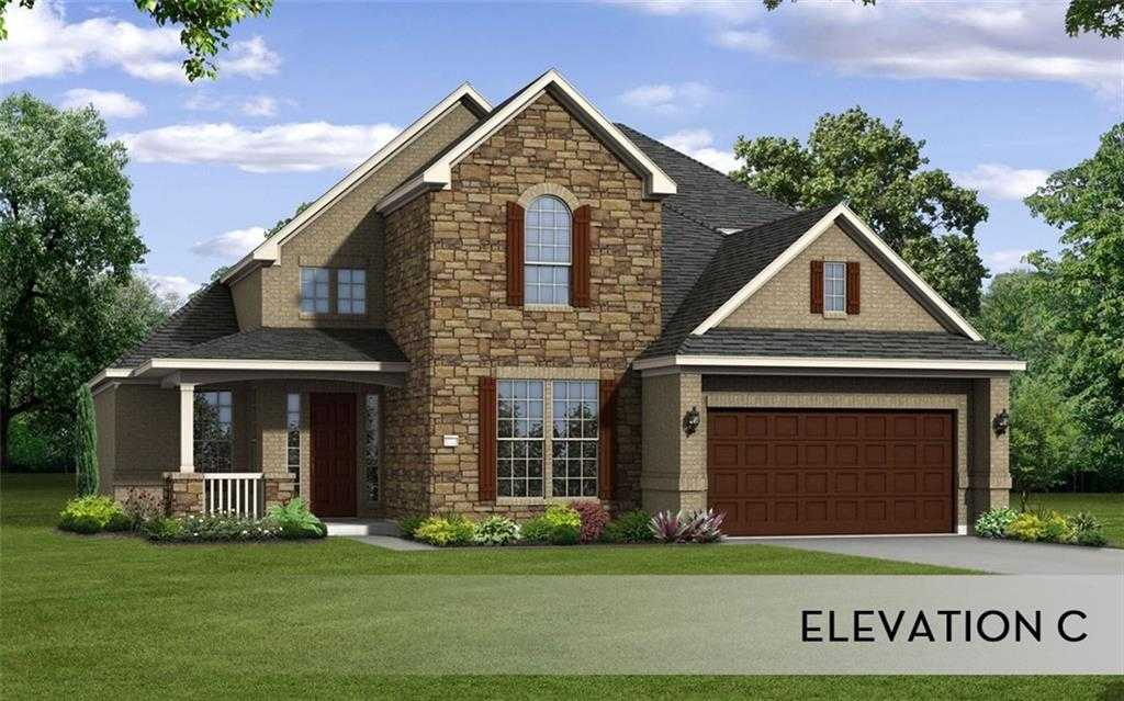 $597,045 - 4Br/4Ba -  for Sale in The Ranch At Brushy Creek, Cedar Park