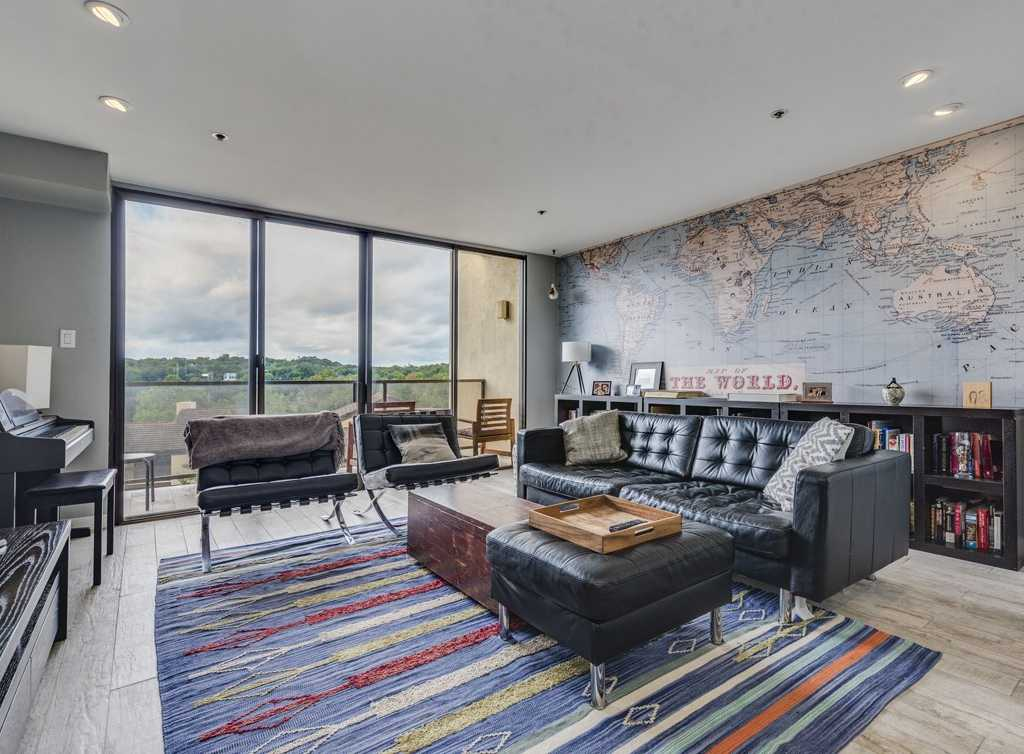 $465,000 - 2Br/2Ba -  for Sale in Towers Town Lake Condo Amd, Austin
