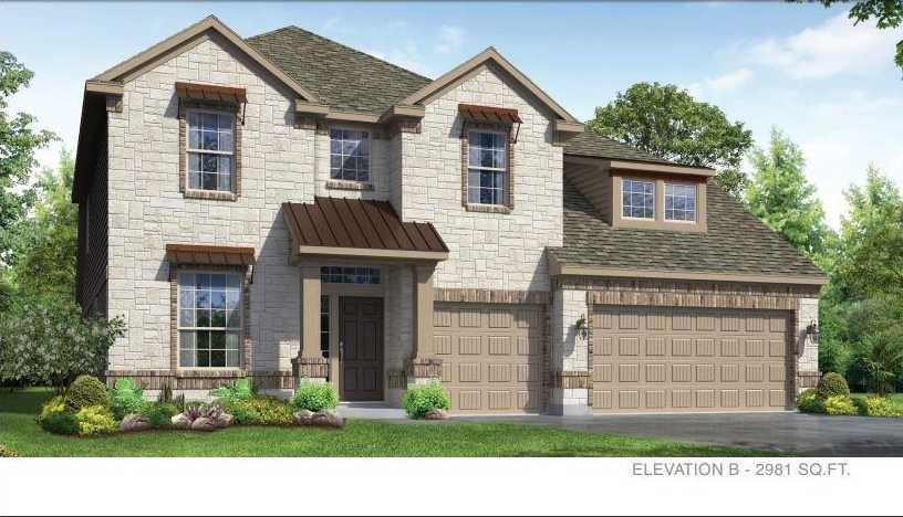 $349,654 - 4Br/4Ba -  for Sale in Bellingham Meadows, Austin