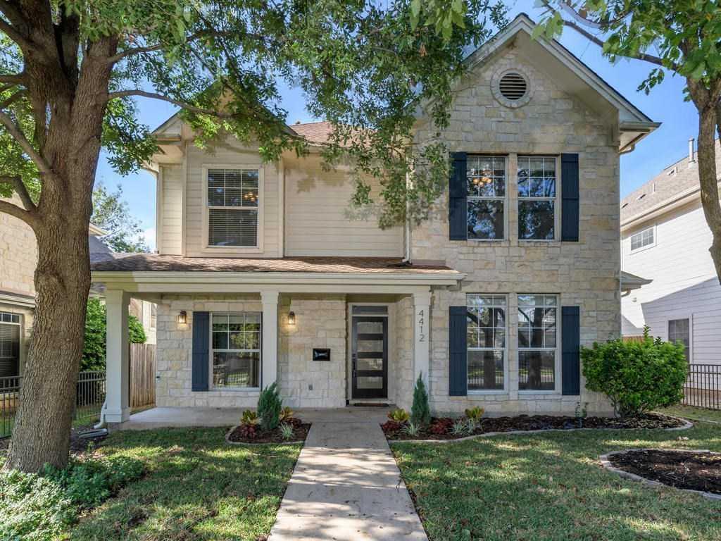 $860,000 - 4Br/3Ba -  for Sale in Alta Vista, Rosedale, Austin