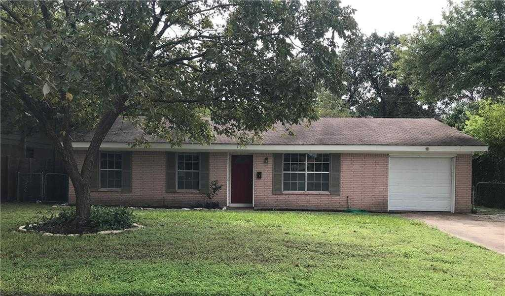 $319,950 - 3Br/2Ba -  for Sale in Lanier Terrace Sec 01, Austin