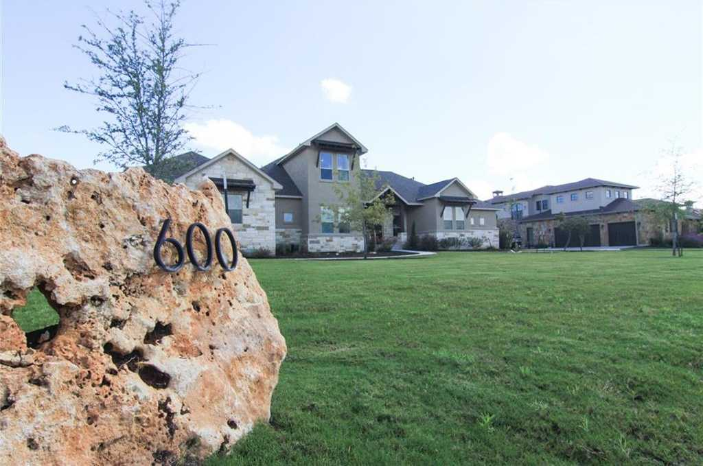 $829,000 - 5Br/5Ba -  for Sale in Grand Mesa At Crystal Falls Ii, Leander