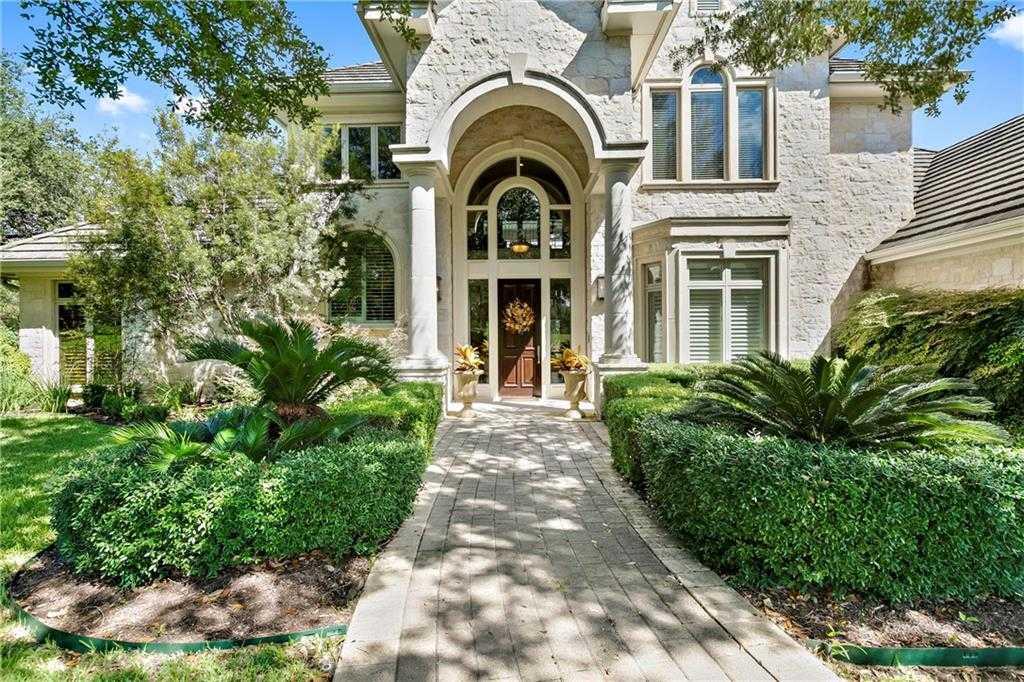 $1,499,000 - 4Br/6Ba -  for Sale in Barton Creek Sec G Ph 01, Austin