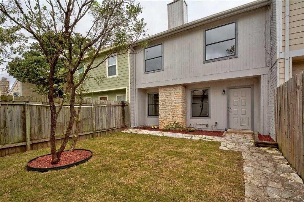 $269,000 - 3Br/3Ba -  for Sale in Parliament Place Twnhms Sec 01, Austin