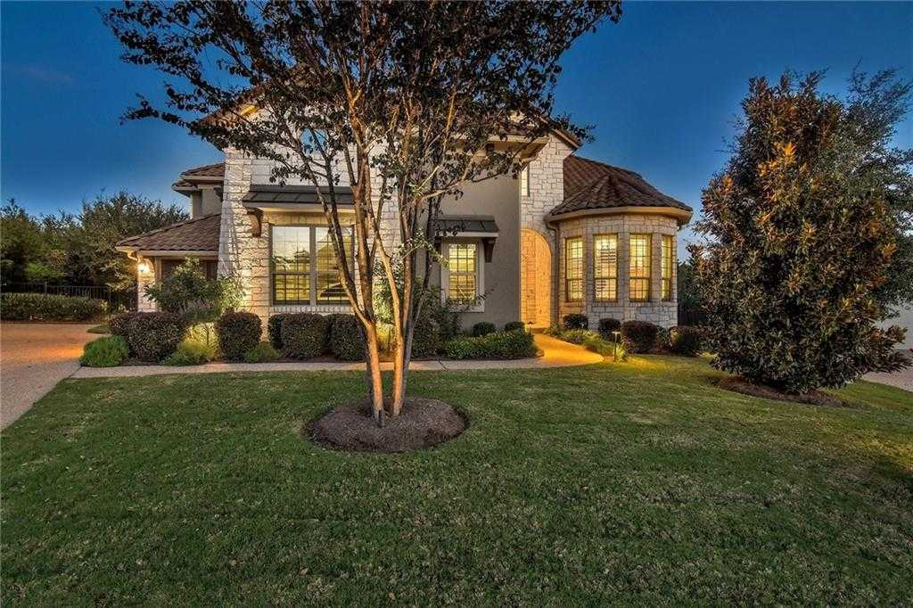 $849,900 - 5Br/5Ba -  for Sale in Falconhead West Ph 1 Sec 2, Austin