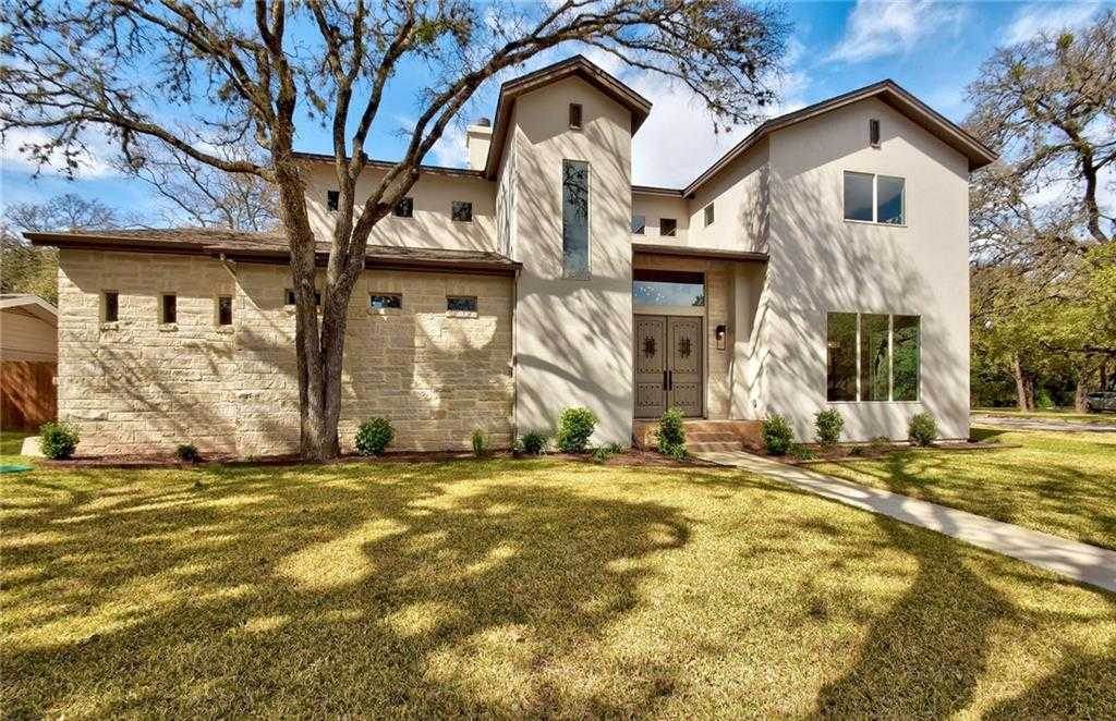 $2,499,000 - 5Br/6Ba -  for Sale in Westwood Sec 01, Austin