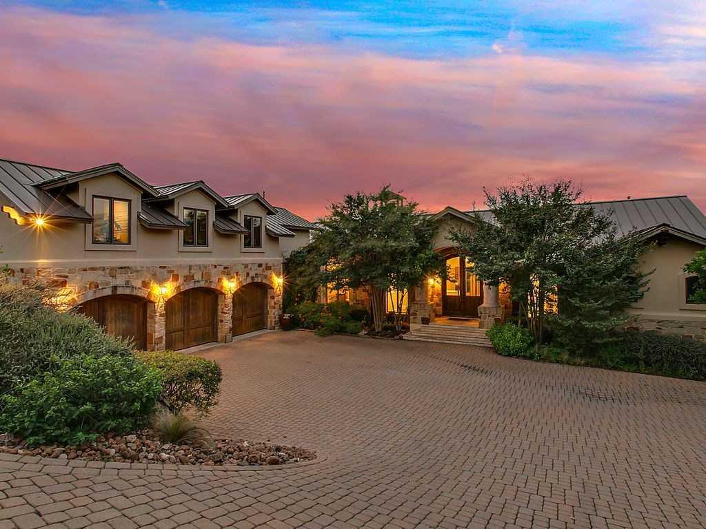 $2,350,000 - 5Br/6Ba -  for Sale in Lake Ridge Heights, Austin