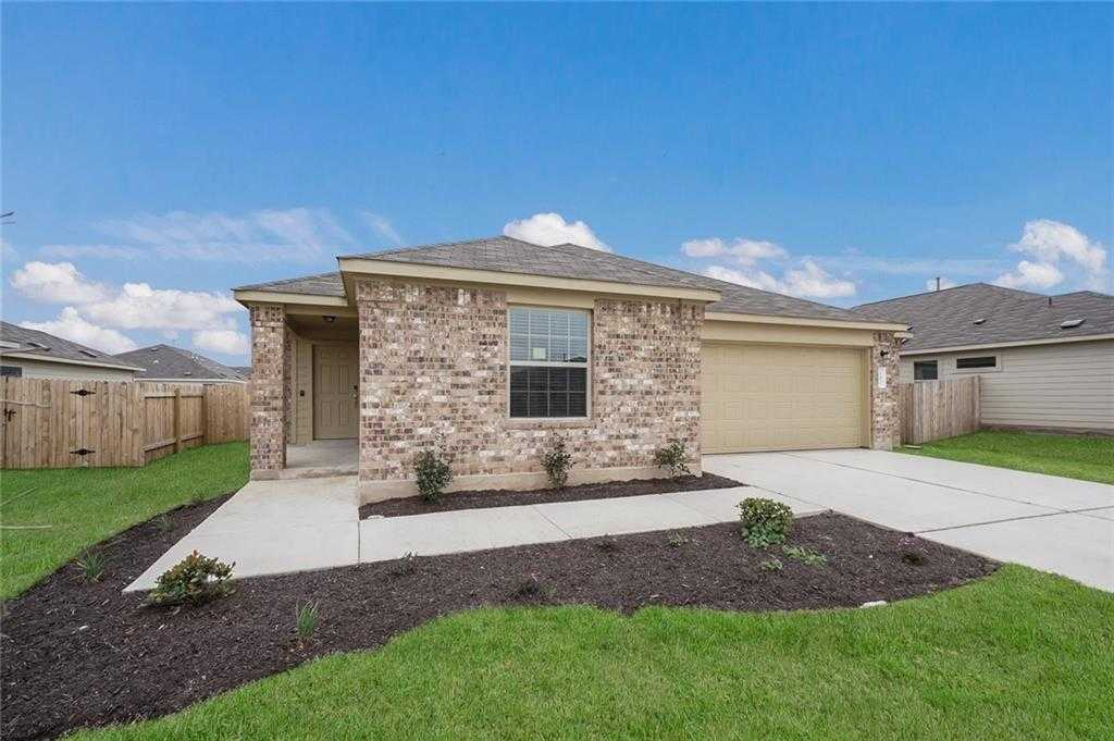 $246,000 - 3Br/2Ba -  for Sale in Cool Springs, Kyle