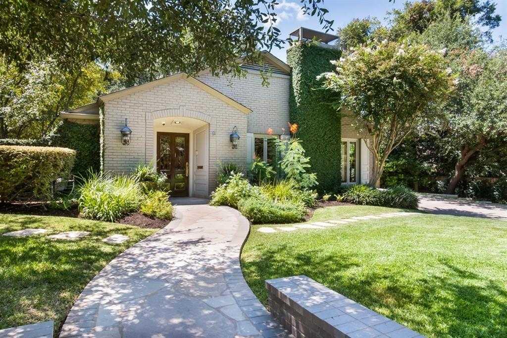 $2,450,000 - 3Br/4Ba -  for Sale in Austin
